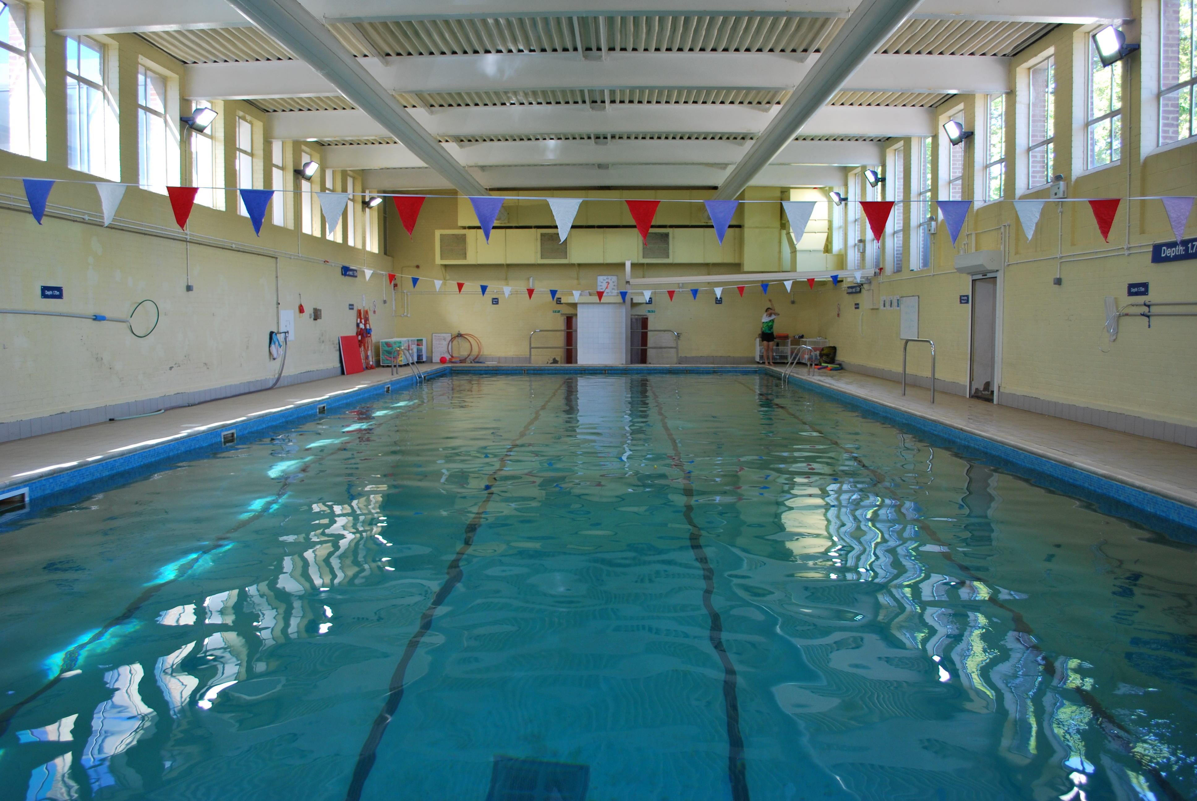 Wimbledon and wandsworth swimming lessons blue wave swim - Wetherby swimming pool swim times ...
