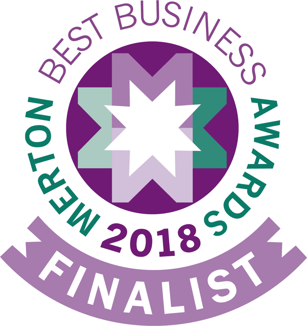 Merton Best Business Awards 2018