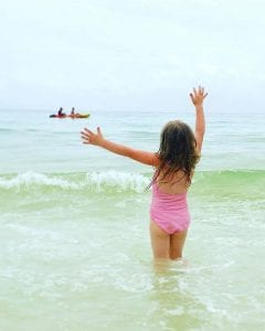 water-safety tips for families for summer holidays