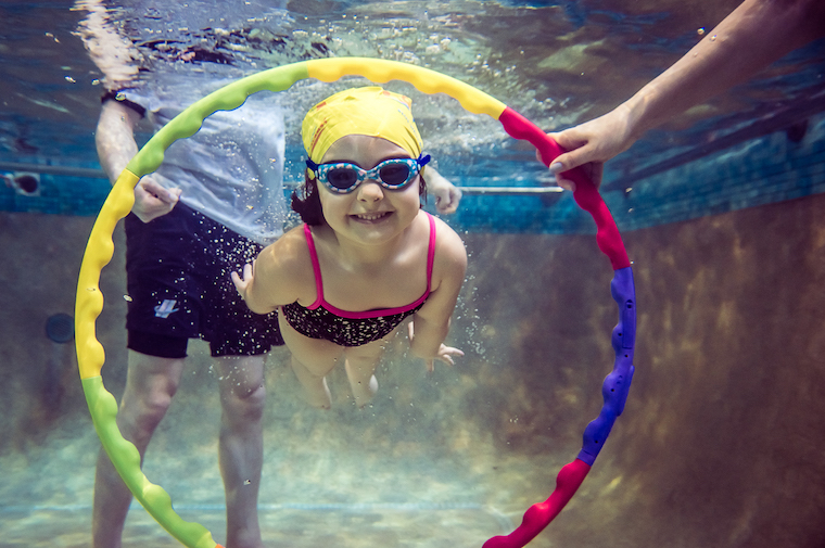 Swimming Lessons Wimbledon and Putney, Swimming Lessons in
