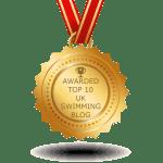 Best uk swimming blog of 2018