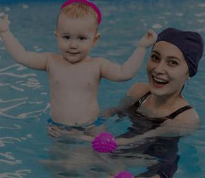 Baby & Toddler Swimming
