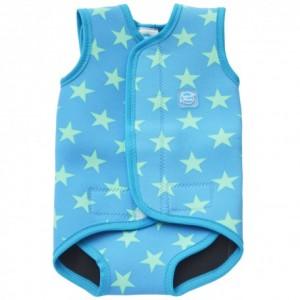 Bodywrap – Stars Blue