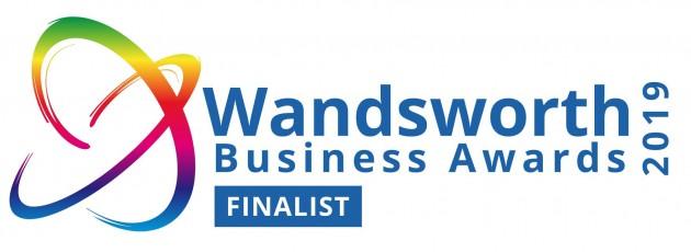 Wandsworth Best Business 2019 Finalist