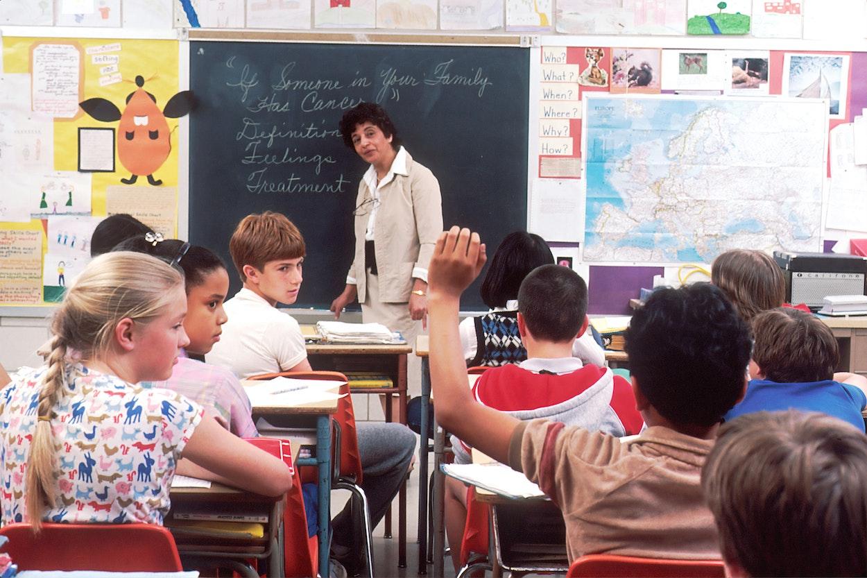 classes shut after nationwide school closure
