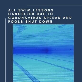 Blue Waves Swim