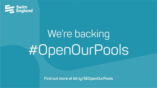 Re-opening Pools Post Lockdown
