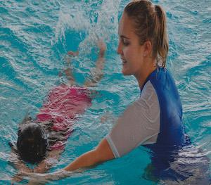 Swim Teachers For Home-Pool Visits