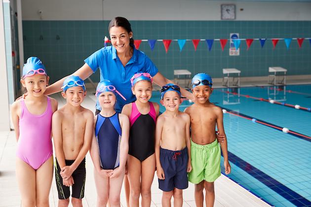 Blue Wave Swim providing school swimming