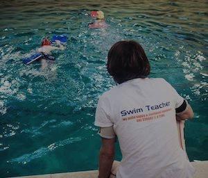 Swim Teachers for School Swimming