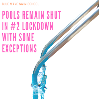 What England #2 lockdown AND Vaccine Mean for Swimming