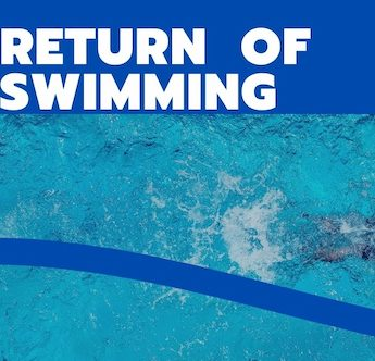 COVID-CATCH UP Intensive Swimming Lessons at Aspire Centre in Southfields